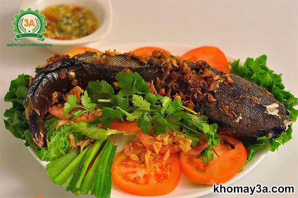 cách nấu cá trê ngon