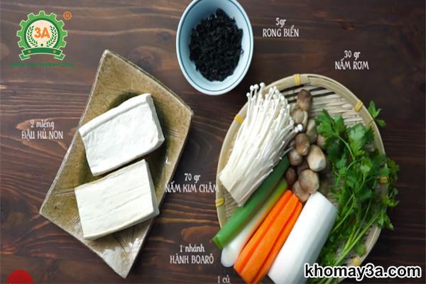 Cách nấu rong biển khô - Không tanh, thanh mát đúng kiểu Hàn Quốc